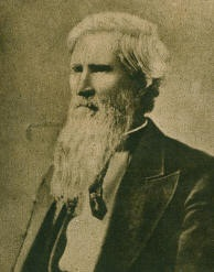Henry Massie Rector (1816–1899), Sixth Governor of Arkansas