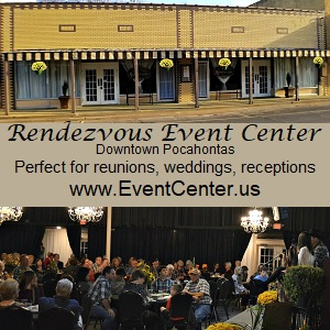 Rendezvous Event Center